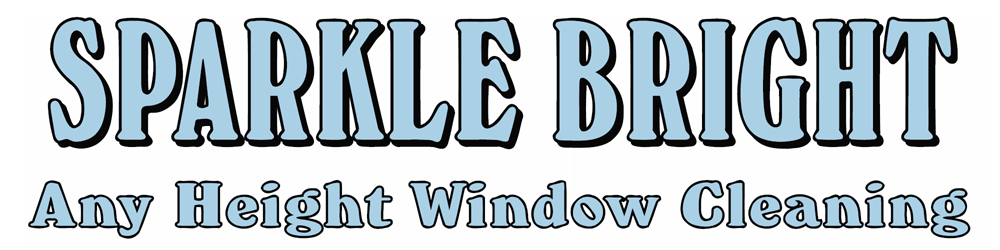 Sparklebright Window Cleaning - Logo